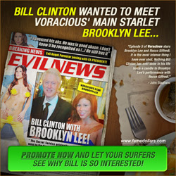 EA BrooklynLee BillClinton 21 Sextury Films AVN Winning Network Gives You More Bang For The Buck Plus Savings Join The Once A Year Member Fee Now Almost 3,000 Pornstars On Here Free 24/7 Live Webcam Access More!