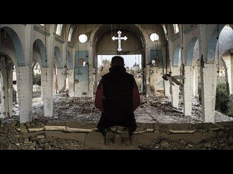 Risultati immagini per cristiani siriani