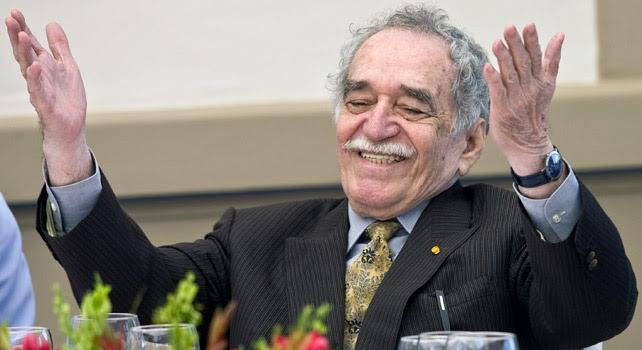 El mundo llora a Gabo