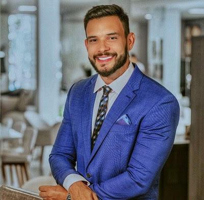 Dr. Bruno Cosme