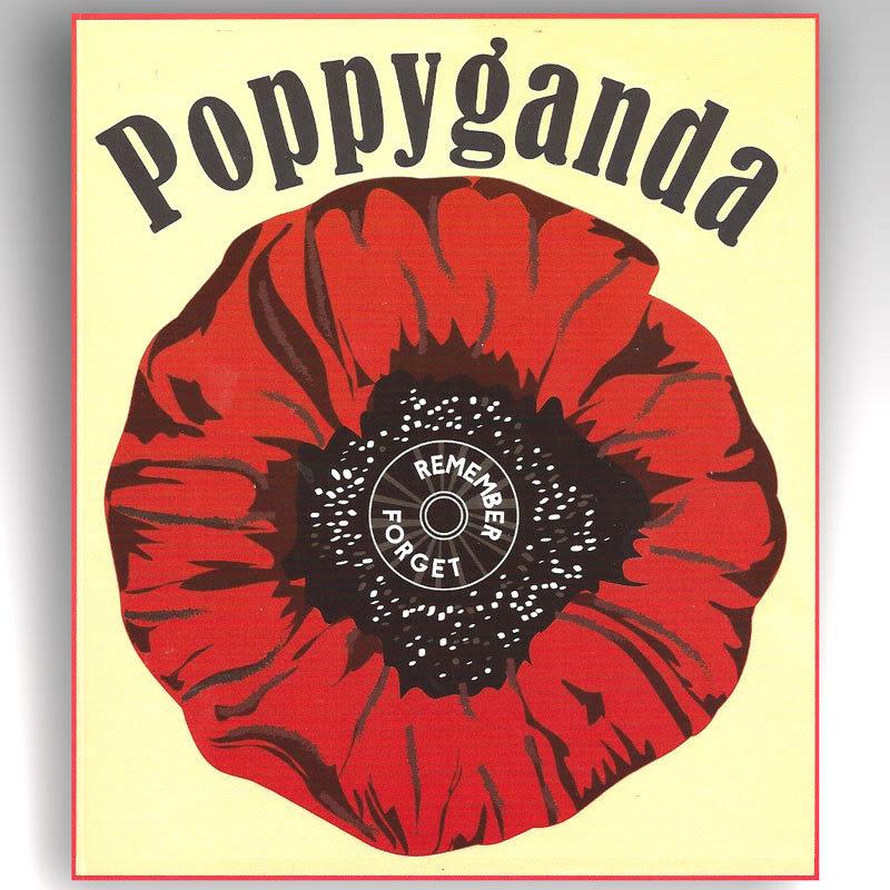 Poppyganda square