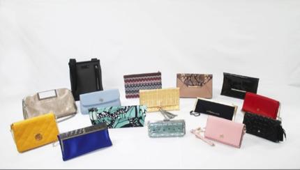 Casa Velas offers a handbag bar and jewelry rental service