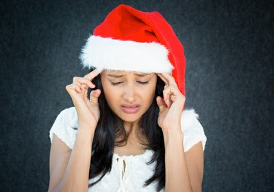 5 Ways to Reduce Holiday Stress and Anxiety