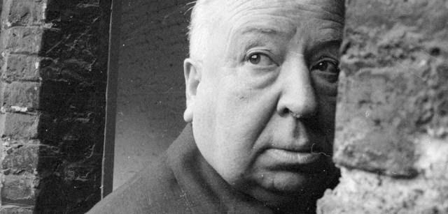 Alfred Hitchcock: tão gordo, tão retorcido, tão genial