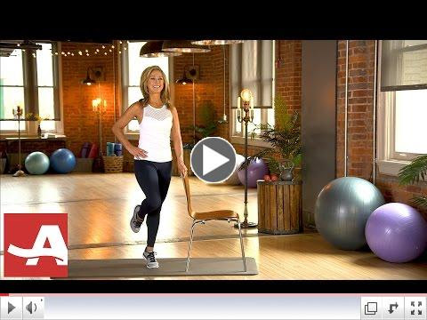 3 Strengthening Moves for Healthy Knees - AARP