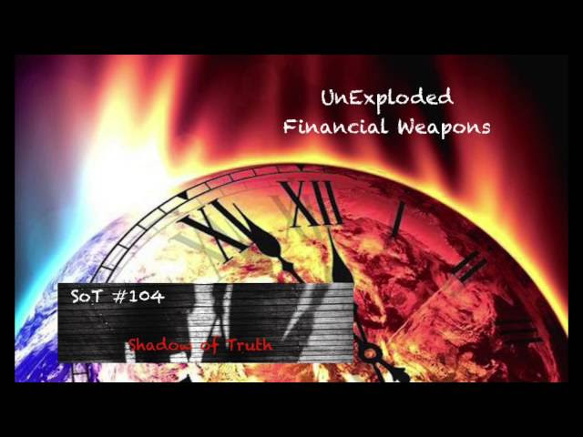 Derivatives: Unexploded Financial Weapons  Sddefault