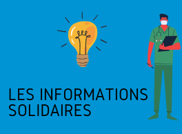 Informations solidaires