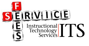 logo: Instructional Technology Services