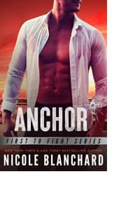 Anchor by Nicole Blanchard