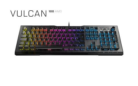 Vulcan 100 AIMO