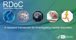 The Research Domain Criteria (RDoC) initiative