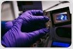 Advanced flow chemistry modules enhance control of nanoprecipitation