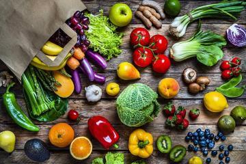 Unión Europea mantiene su posición de liderazgo en el comercio agroalimentario mundial