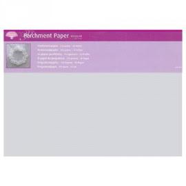 Pergamano papier parchemin blanc regular A4 10fe 61406