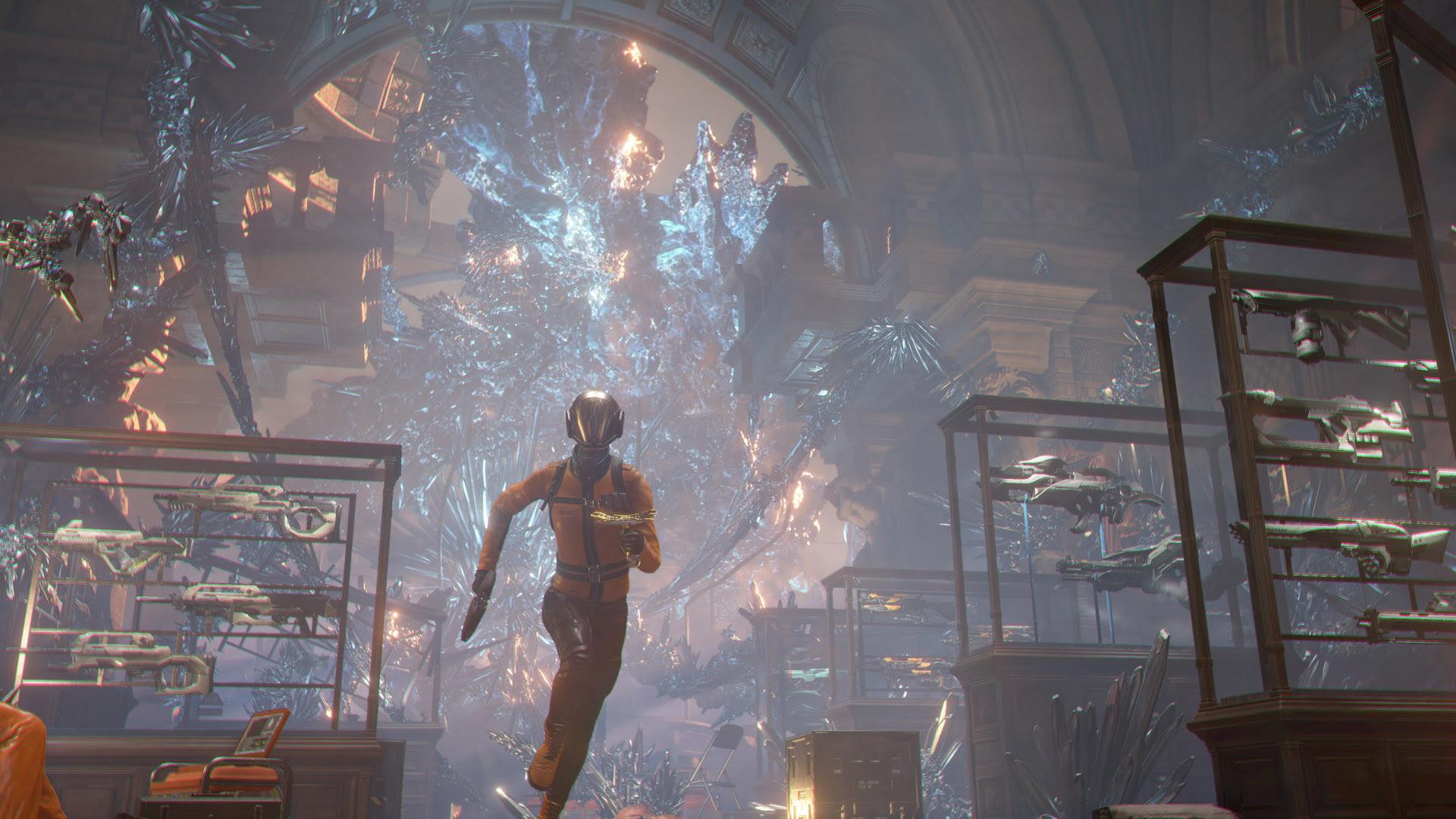 3DMark Time Spy Extreme screenshot