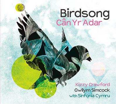 Birdsong album cover