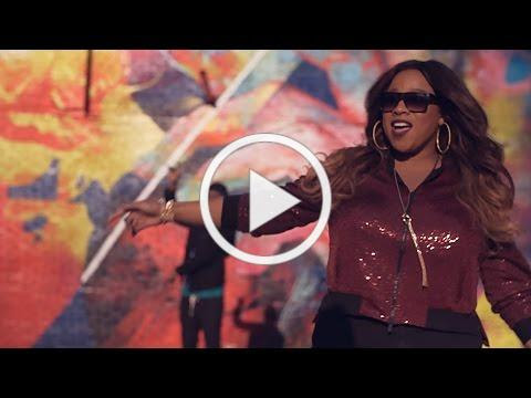 GEI - Hang On feat: Kierra Sheard [Official Music Video]