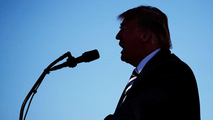 Trump confirma que EE.UU. se retirará del Tratado sobre Misiles de Alcance Medio y Corto con Rusia