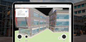 New construction software for iPhones puts 3D models in builders' hands
