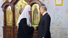 «En Russie, le religieux est indissociable de l'identité nationale»