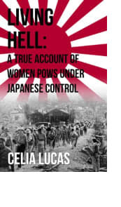 Living Hell by Celia Lucas