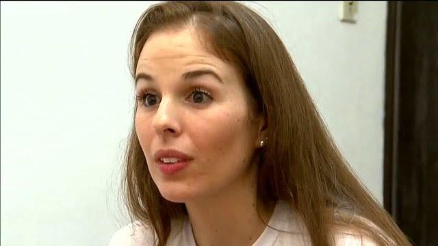 Suzane Von Richthofen é autorizada a sair da prisão para fazer faculdade à noite