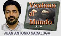 Juan Antonio Sacaluga