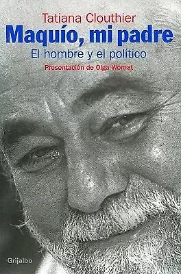 Maquío Mi Padre Tatiana Clouthier SIGMARLIBROS | Ebooks, Christine feehan,  Grant cardone