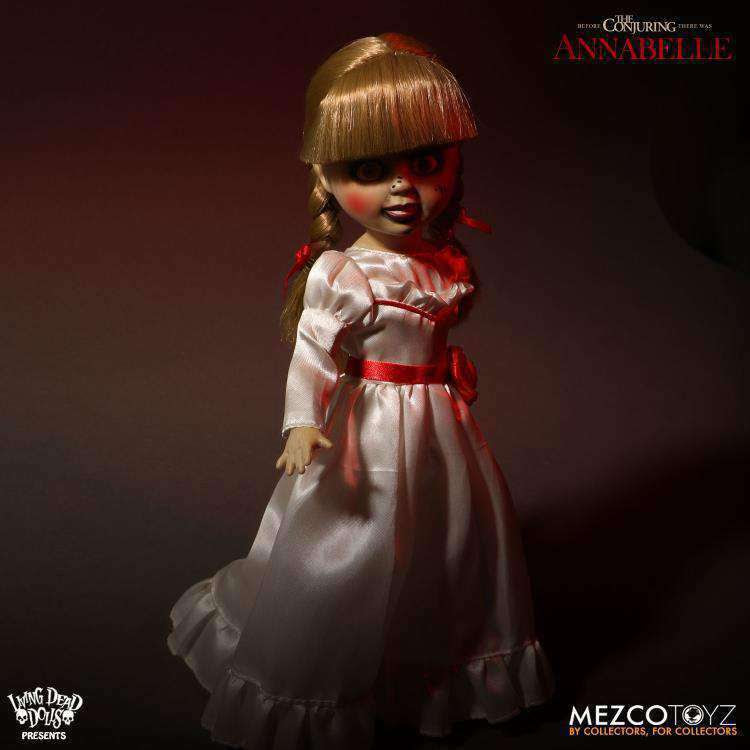 Image of Living Dead Dolls Presents: Annabelle (The Conjuring) - JUNE 2019