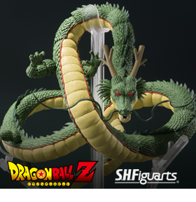 DRAGON BALL Z S.H.FIGUARTS SHENRON