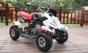 50cc Petrol Quad Bike