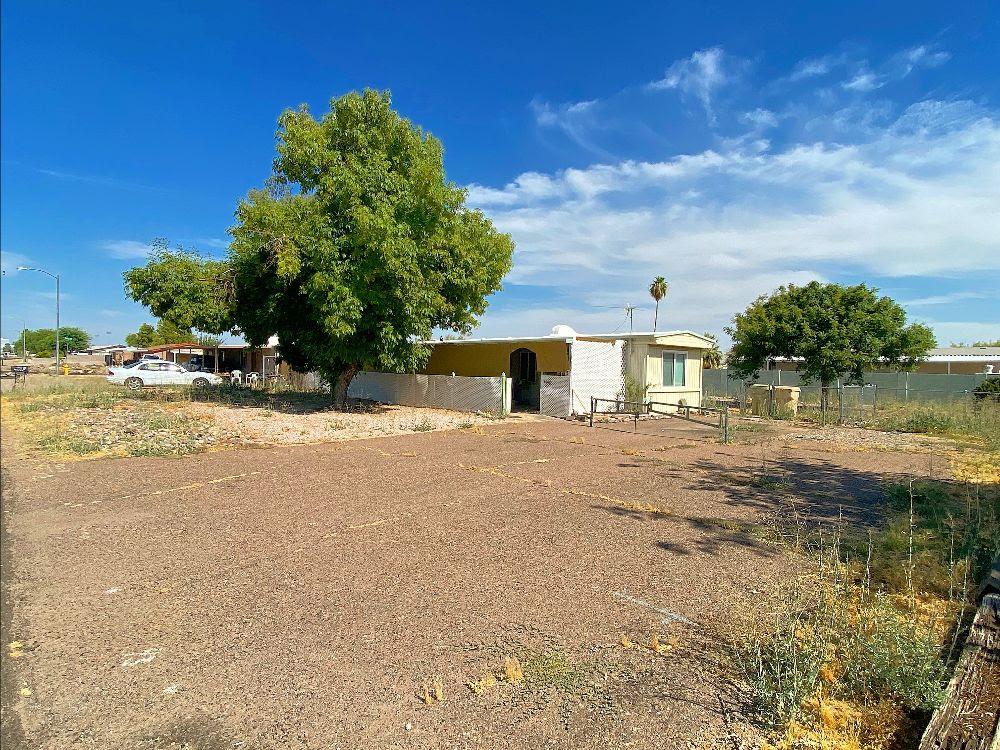 6801 W Mary Jane Ln Peoria, AZ 85382 wholesale property listing