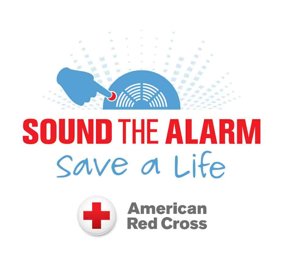 American Red Cross - Sound the Alarm