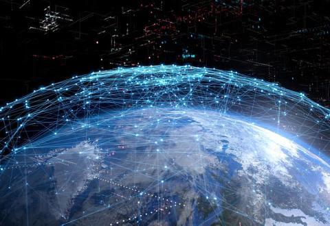 grande réinitialisation forum économique mondial davos