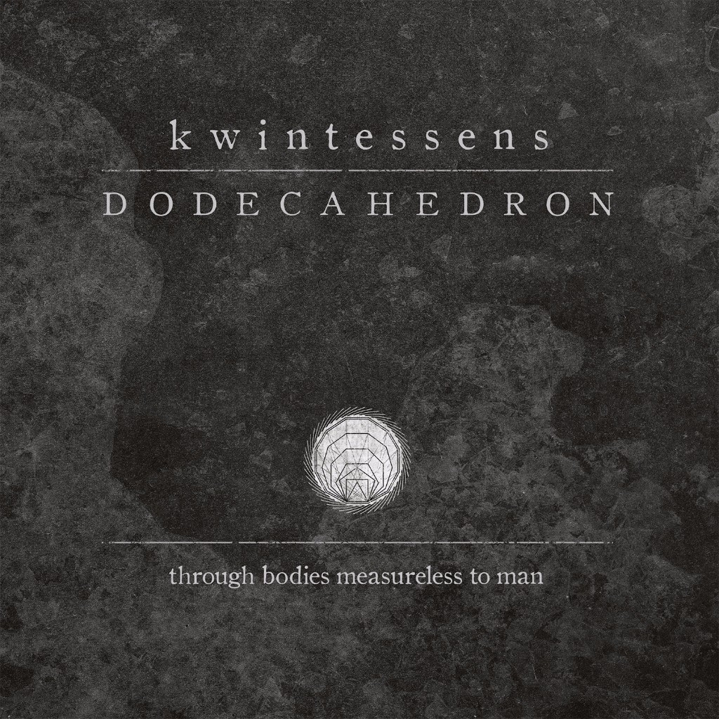 DODECAHEDRON album cover