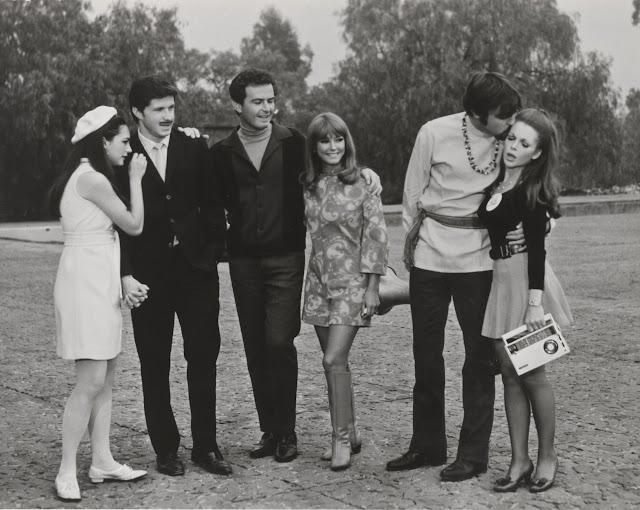 Cine mexicano de los 60 y 70 parte de la programación del 15º FICM