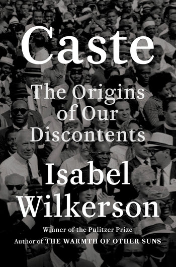 Caste by Isabel Walkerson