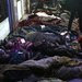 A picture said to show victims of the chemical attack on the Damascus suburb of Douma.