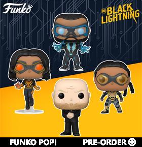 Funko DC Comics