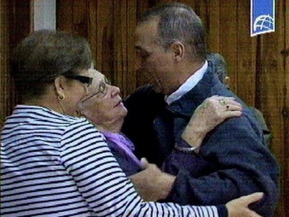 FOTO: Televisión Cubana.
