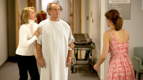 Hospital gown 2