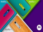 Smartphone : le prochain Moto X de Lenovo serait modulaire