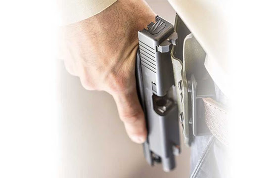 Should You Carry Your Gun With an Empty Chamber?