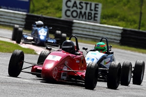 Formula Fords Grand Finals