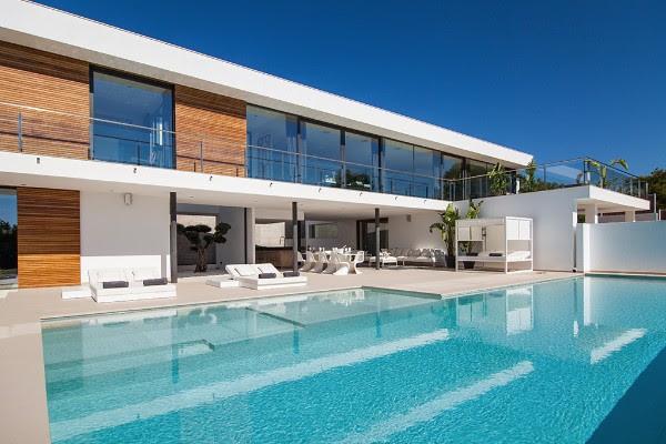 Ibiza High End Stunning Villa Emilio