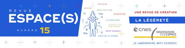 Soirée de lancement revue Espace(s) 15