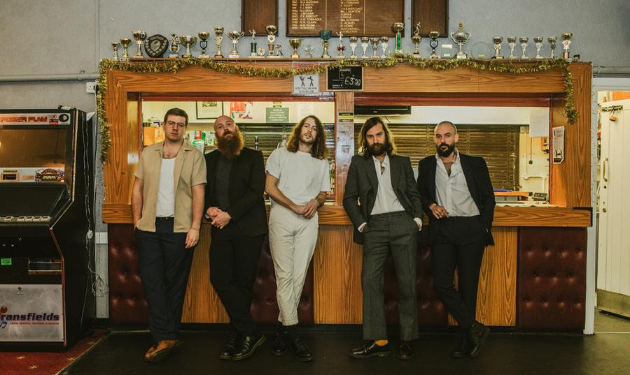 WATCH THIS! IDLES new video…