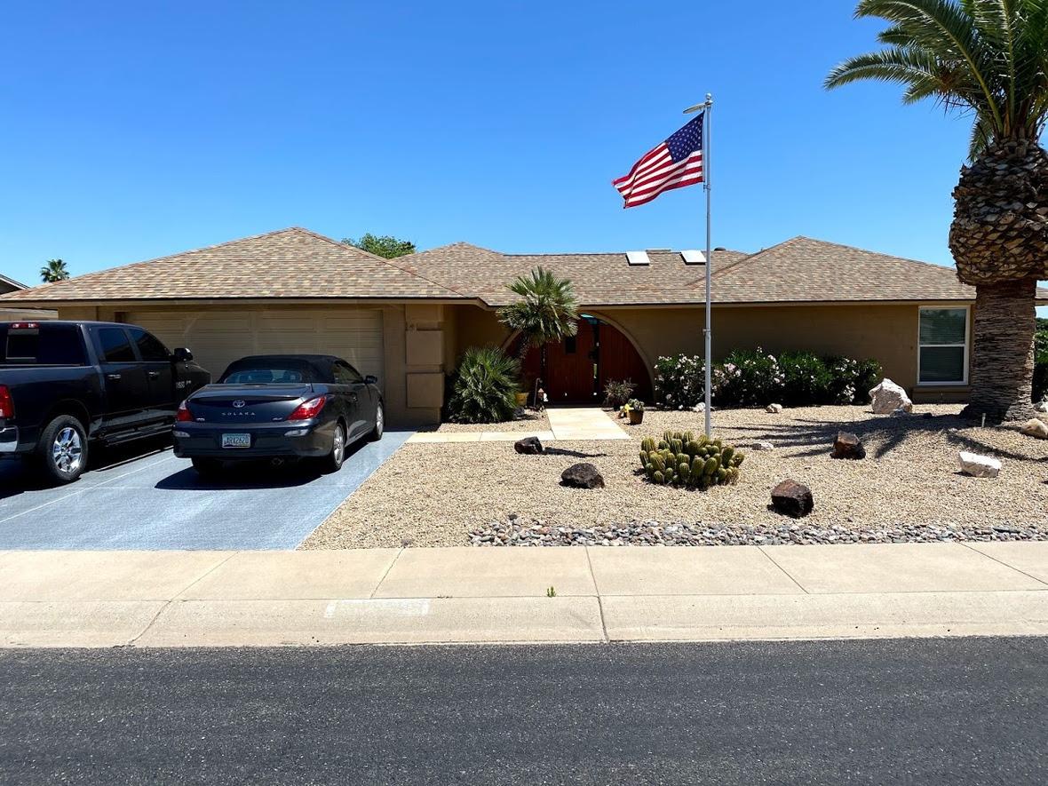 12429 W Sonnet Dr, Sun City West, AZ 85375  wholesale property listing for sale