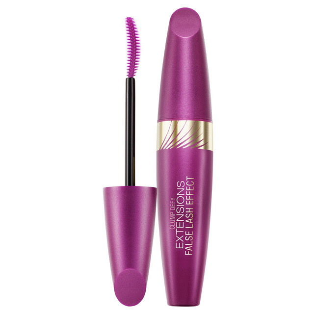 Clump Defy Extensions Mascara Max Factor