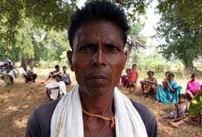 Sukma tribesman who talked to NDTV India detained